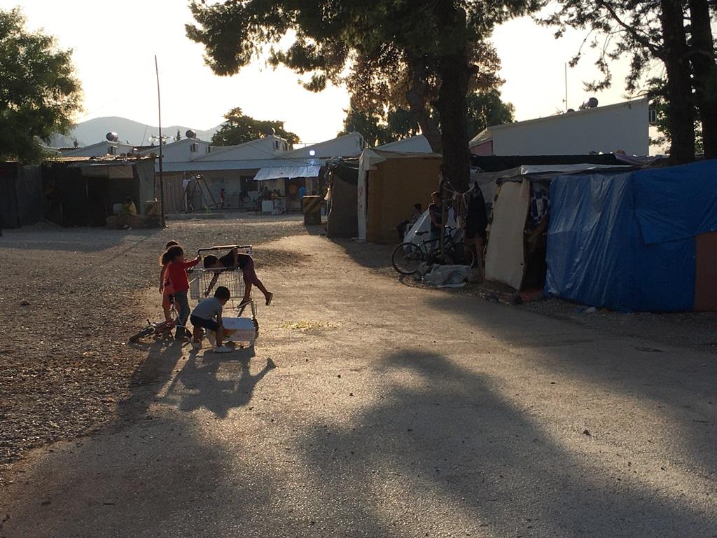 Obóz Malakasa
