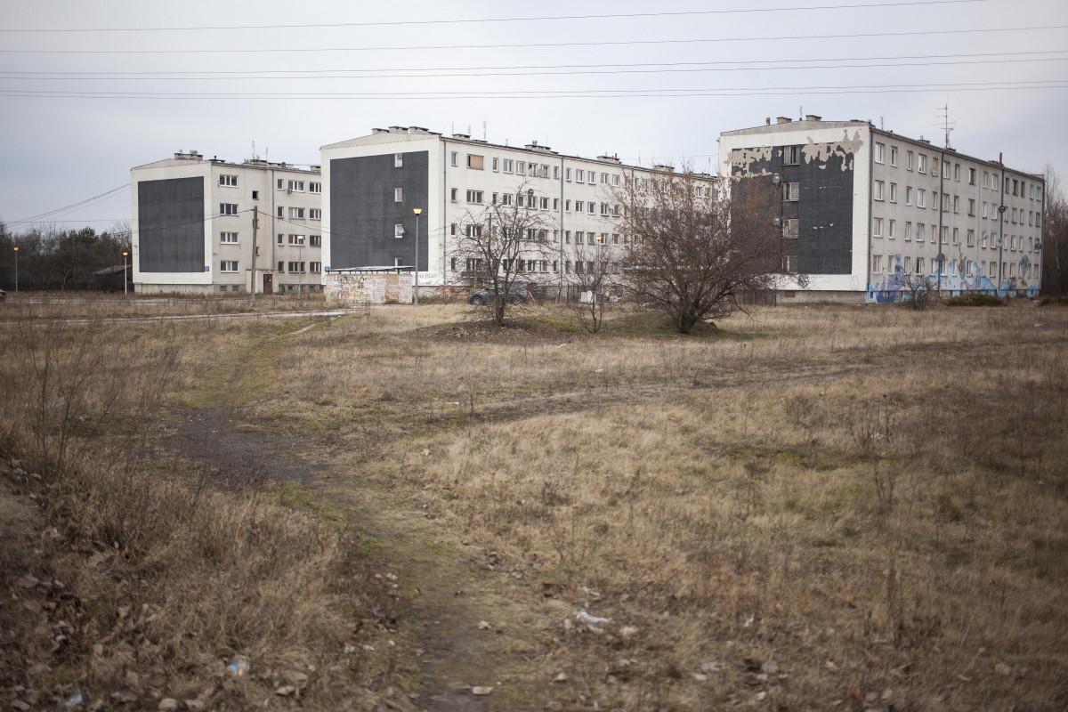 Osiedle Dudziarska