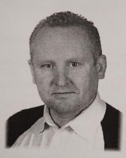 Podejrzany Jacek Jaworek