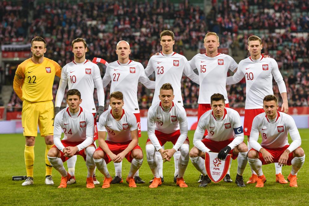 Polacy na Euro 2020