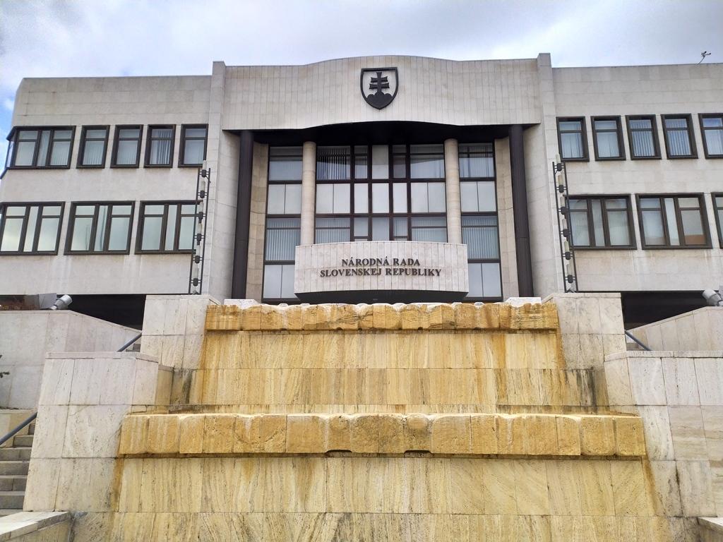 Rada Narodowa Słowacji