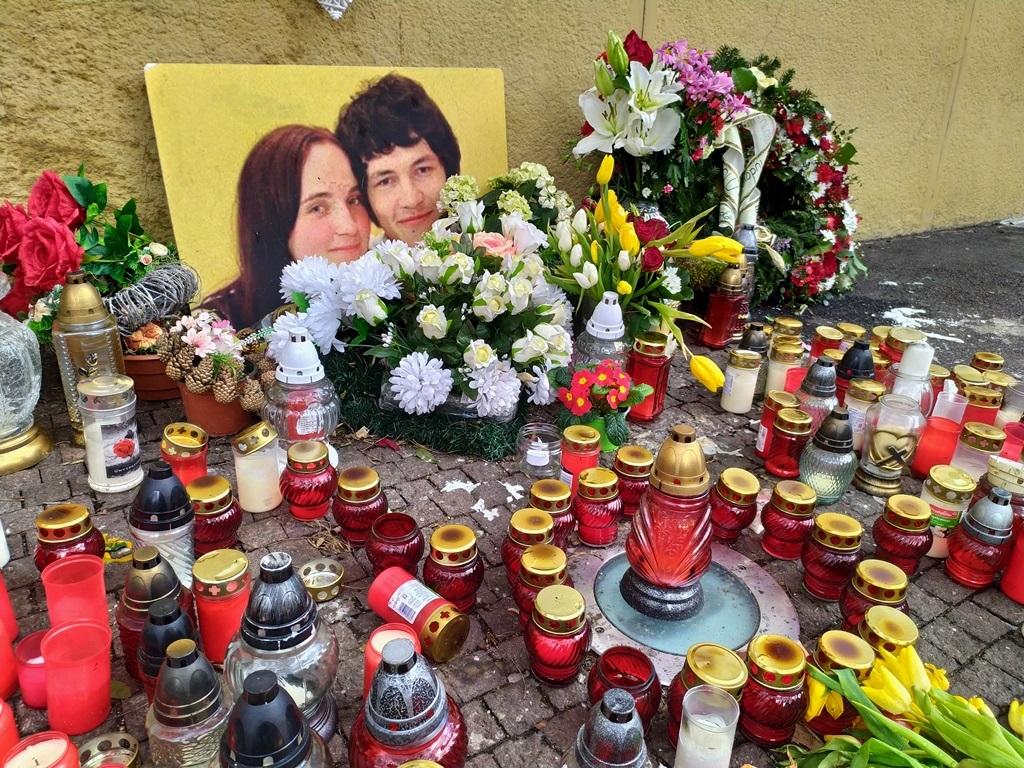 Śmierć Jana Kuciaka