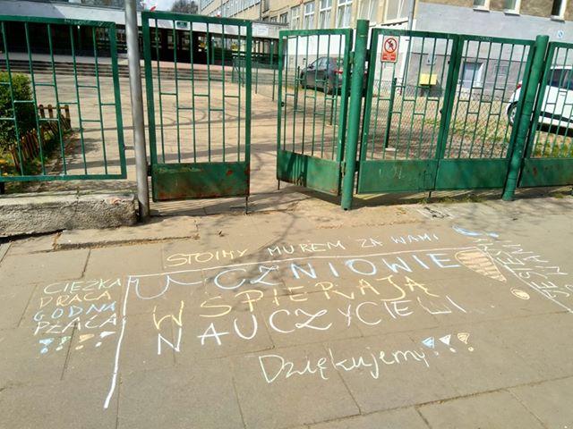 strajk-nauczycieli-szczecin