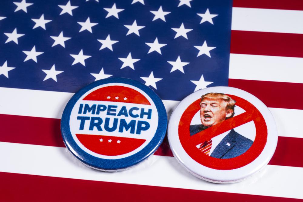 Donald Trump zostanie odwołany?