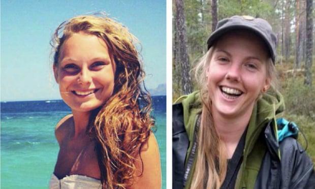 zamordowane turystki w maroko