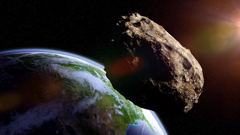 asteroida 2011 ES4