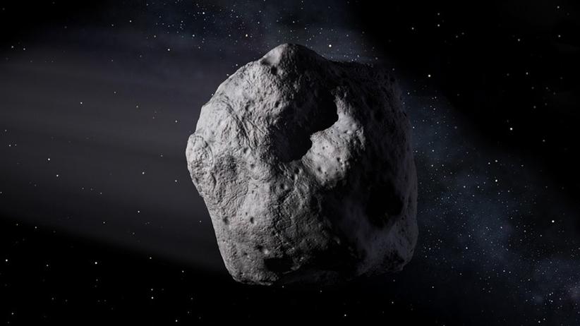 Asteroida blisko Ziemi