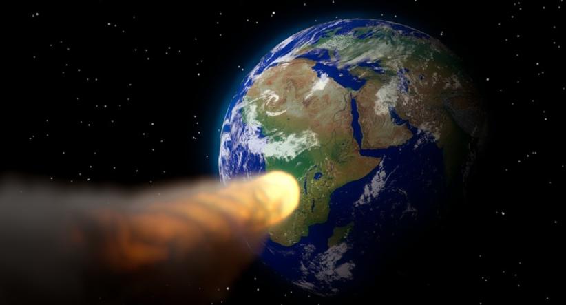 """Asteroida JF1 leci w kierunki Ziemi. NASA: """"Mogłyby zginąć miliony osób"""""""