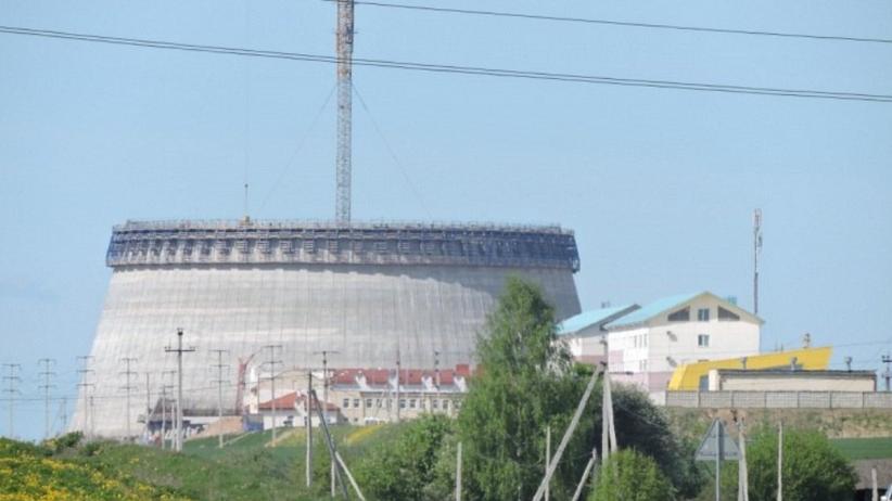 Mieszkańcy boją się ''drugiego Czarnobyla''. Rząd kupuje 4 mln tabletek jodu