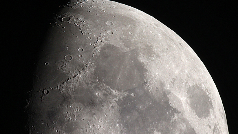 W ciągu 10 lat pierwszy Europejczyk postawi stopę na Księżycu