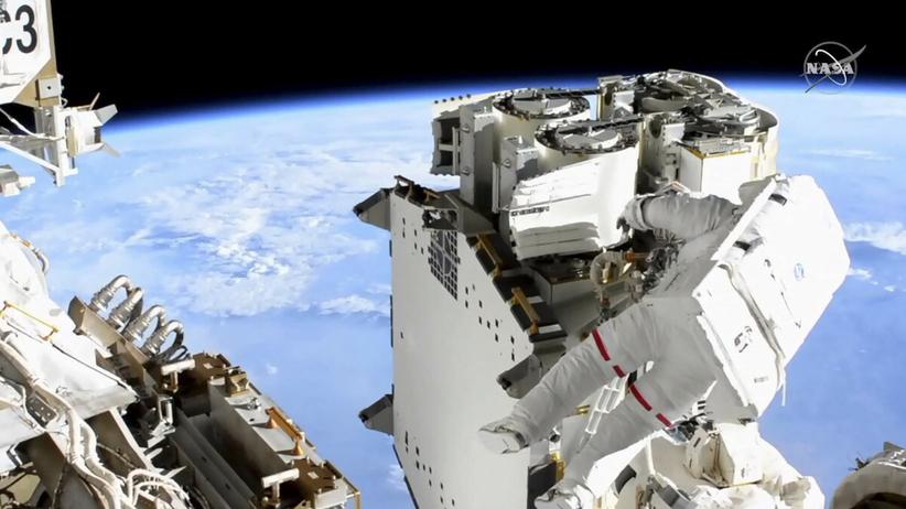 Szef NASA mówi, że nie jesteśmy sami we wszechświecie