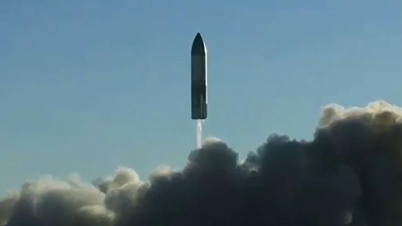 SpaceX/Starship