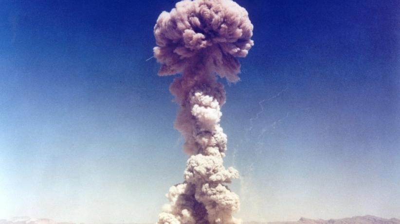 testy atomowe