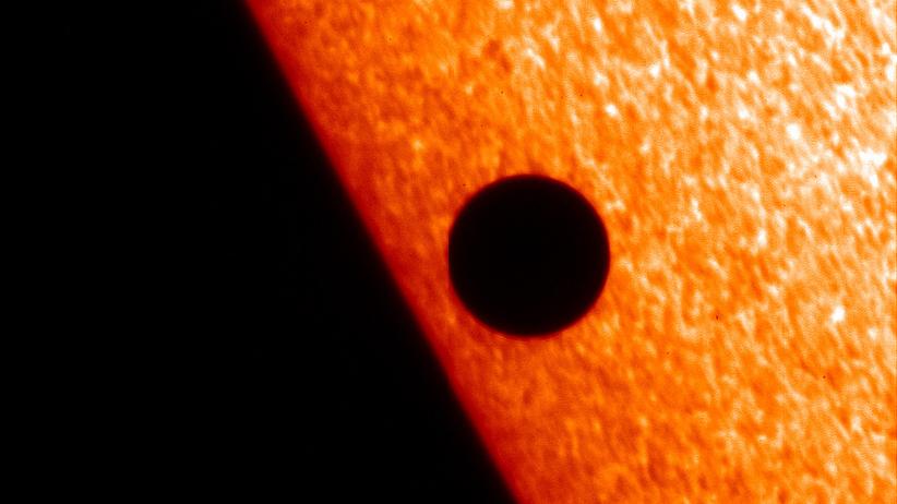 Tranzyt Merkurego