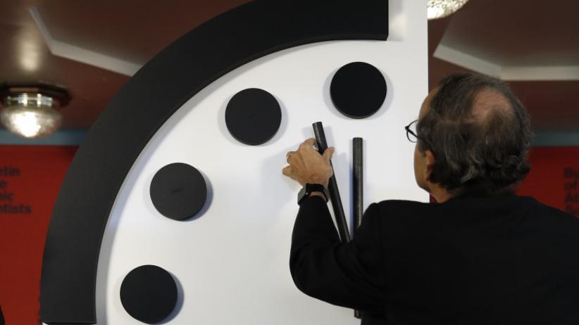Zegar Zagłady
