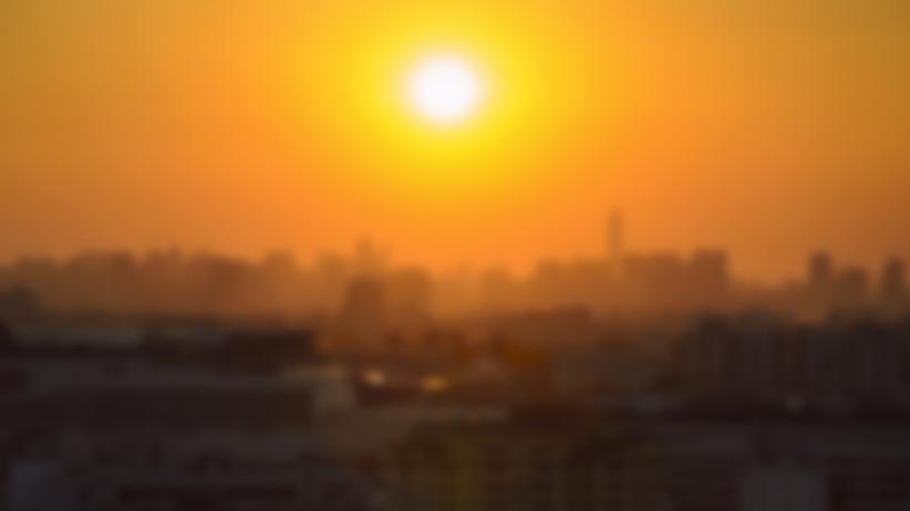 Zmiany klimatyczne. Fale upałów zabijają