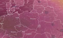 Pogoda: Wysokie ciśnienie w Polsce. Rekord z 1997 roku zagrożony