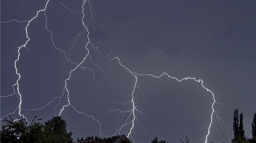 gdzie jest burza 14 maja prognoza