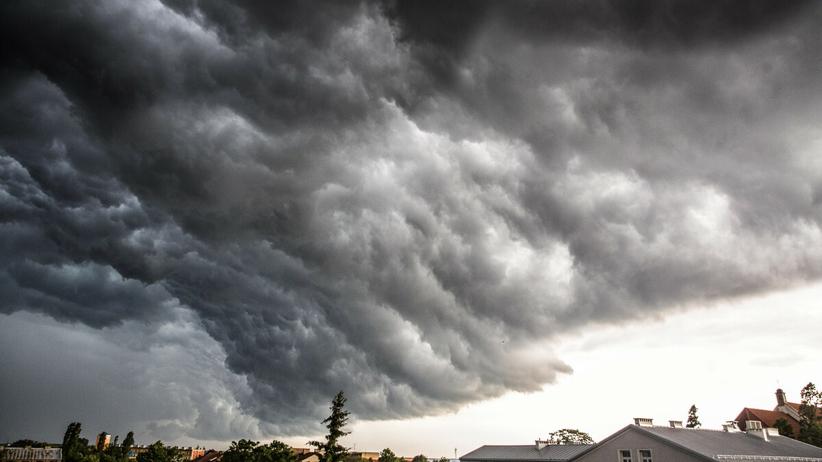 gdzie jest burza