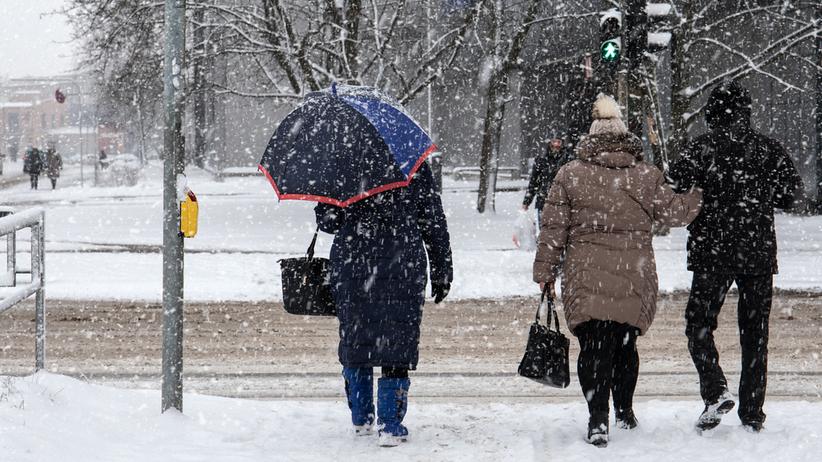 IMGW: Będzie Ochłodzenie w trzecim tygodniu marca