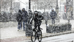 Pogoda długoterminowa. Czy w grudniu spadnie śnieg?