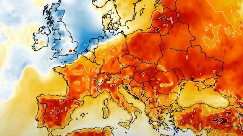 Pogoda długoterminowa na wrzesień