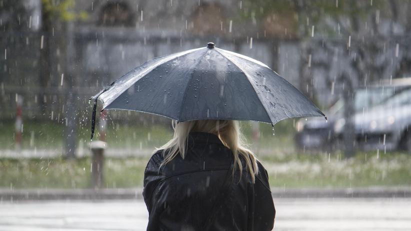 Pogoda na czwartek 3 października. IMGW ostrzega przed ulewami