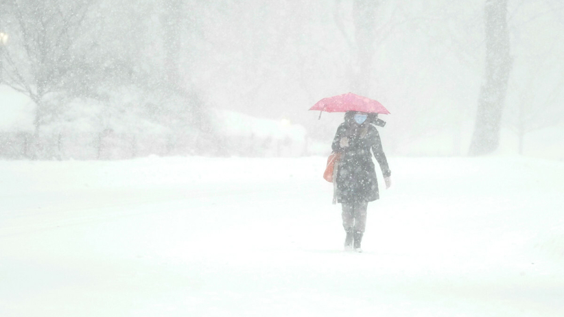 prognoza pogody na marzec