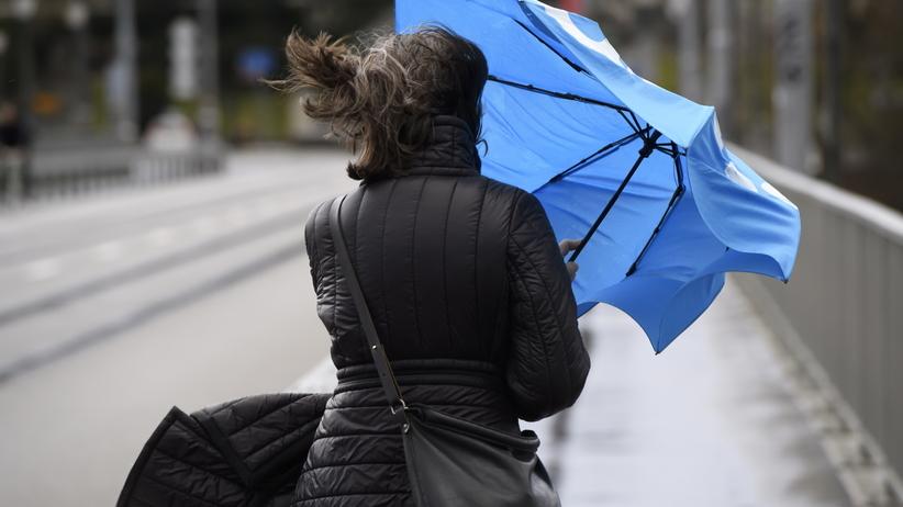 Pogoda na poniedziałek 30 marca. Arktyczne powietrze wkracza do Polski