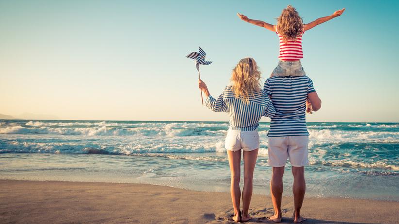 Pogoda na wakacje 2019 w Polsce - jak będzie nad morzem, na Mazurach i w górach?