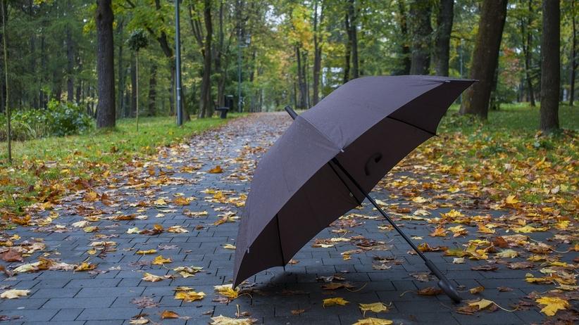 Pogoda wrzesień