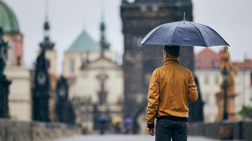 Pogoda w Bydgoszczy na dziś. Ile stopni, czy będzie padać?