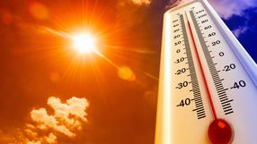 IMGW ostrzega: ostre upały w całym kraju, na termometrach nawet 33 stopnie