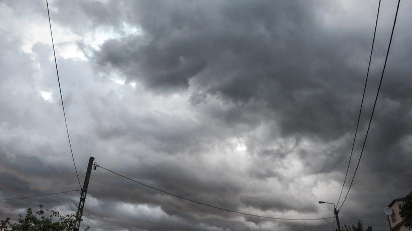 Pogoda. Coraz więcej ostrzeżeń IMGW. Silny wiatr może być niebezpieczny