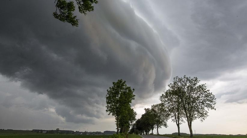 Pogoda. Gdzie jest burza? Alert RCB znowu działa, ostrzega też IMGW