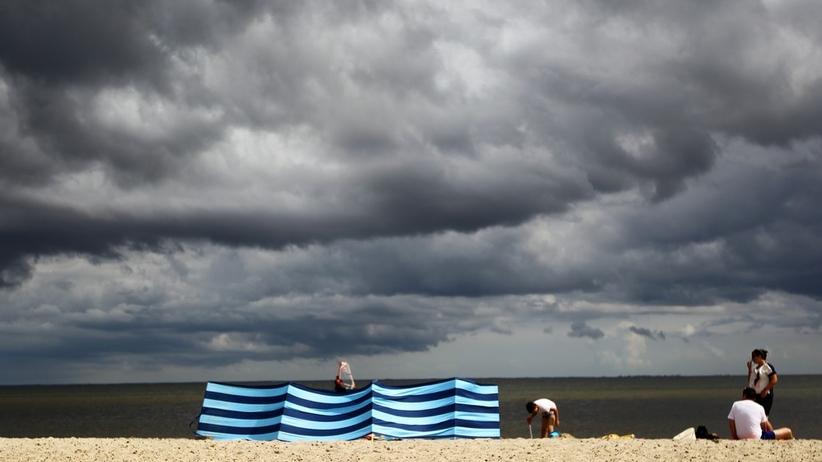 Pogoda. Gdzie jest burza? Ostrzeżenia IMGW i RCB w całej Polsce [radar burz]