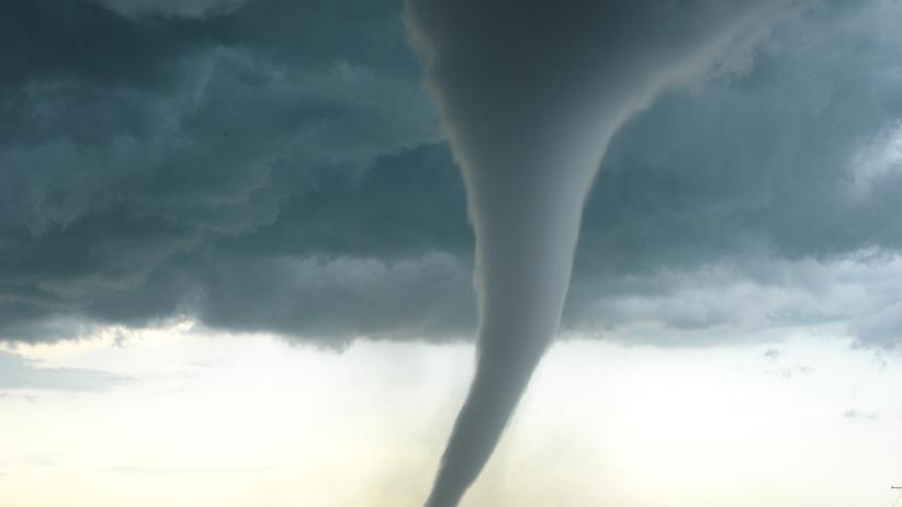 Alert Polskich Łowców Burz: Trąby powietrzne i silne burze