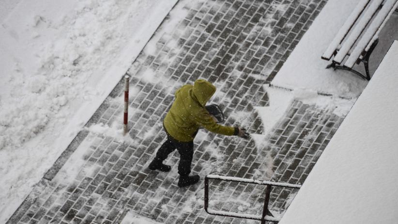 Pogoda. Prawdziwa zima jeszcze przed Sylwestrem. Po świętach sypnie śniegiem