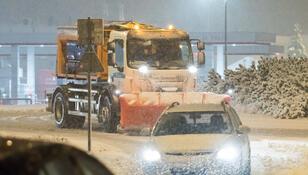 Silne śnieżyce i 20-stopniowe mrozy. IMGW wydaje kolejne ostrzeżenia