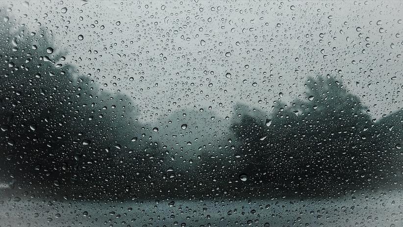 IMGW Wiatr deszcz
