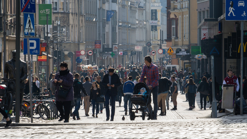 Pogoda. Zima w Hiszpanii, a do Polski przyjdzie ocieplenie