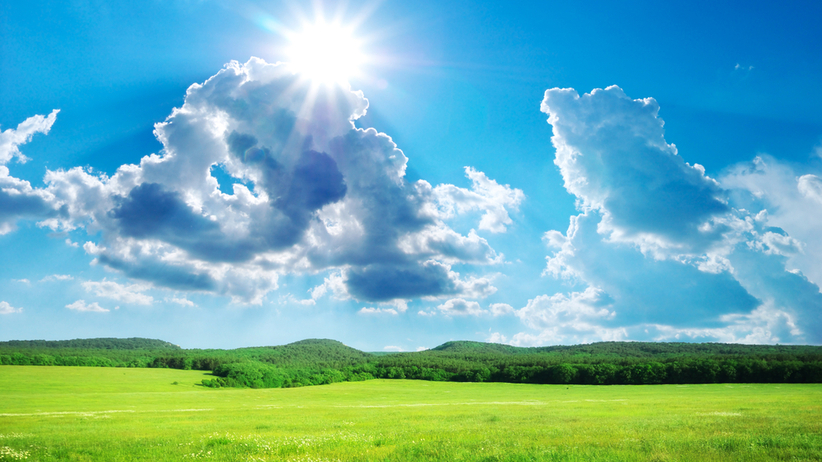 Prognoza pogody na czwartek 22 sierpnia 2019 roku