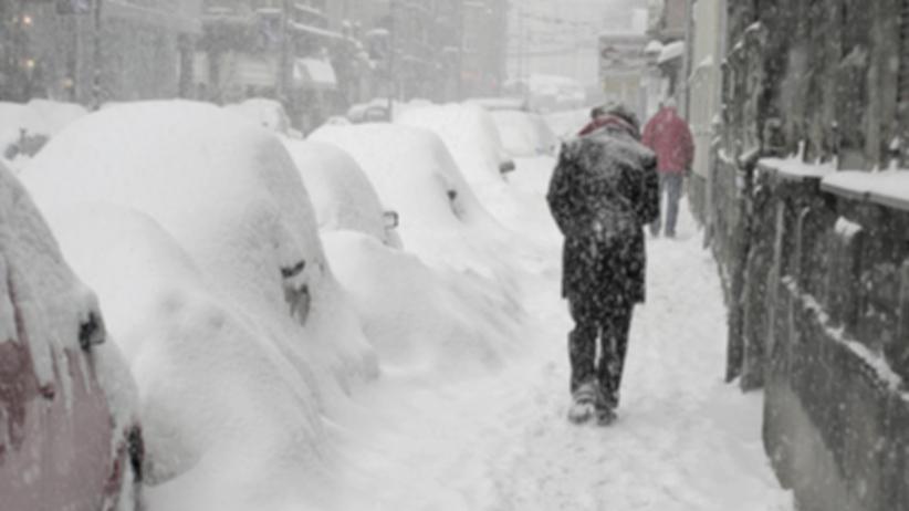 pogoda w Polsce ostrzeżenia IMGW