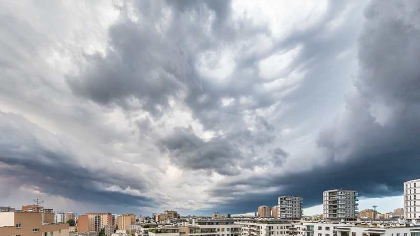 pogoda we wtorek 3 sierpnia