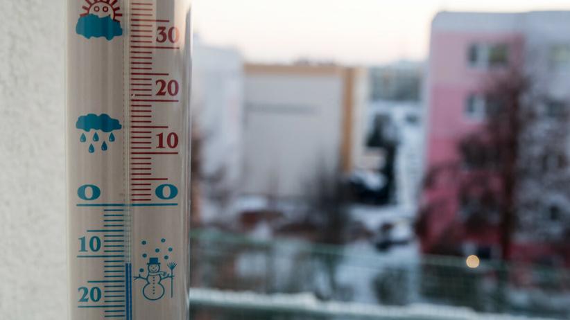 zima wróci za kilka dni