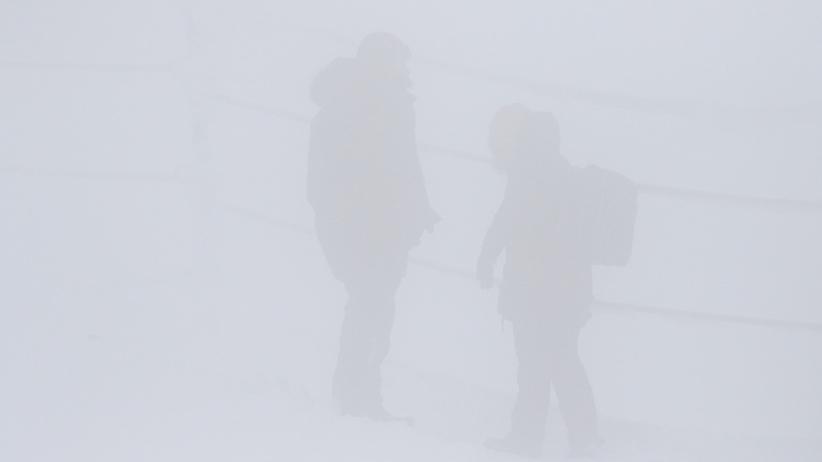 Zima w Polsce. W górach już 19 cm śniegu i minus 10 stopni