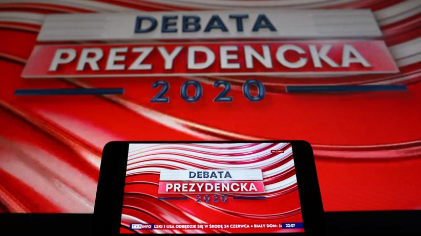 Debata prezydencka Końskie. TVP proponuje format z pytaniami widzów i internautów - Wiadomości