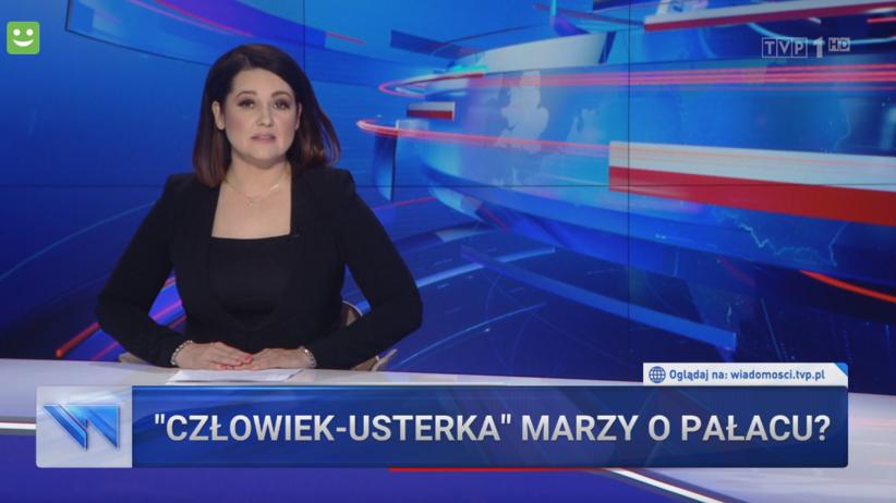 Wiadomości TVP 14 maja