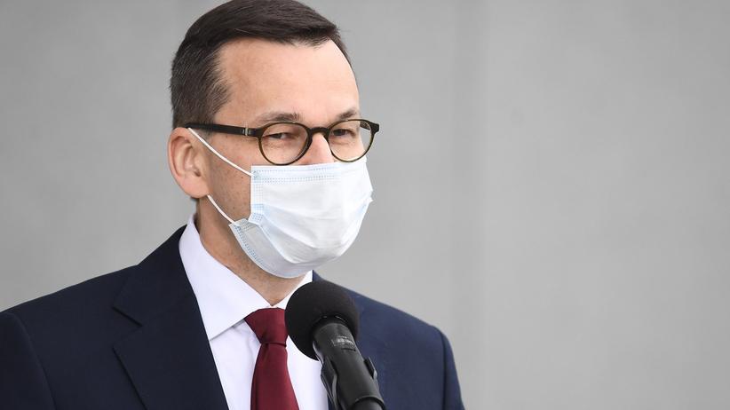 Morawiecki: wybory 2020 planujemy 28 czerwca