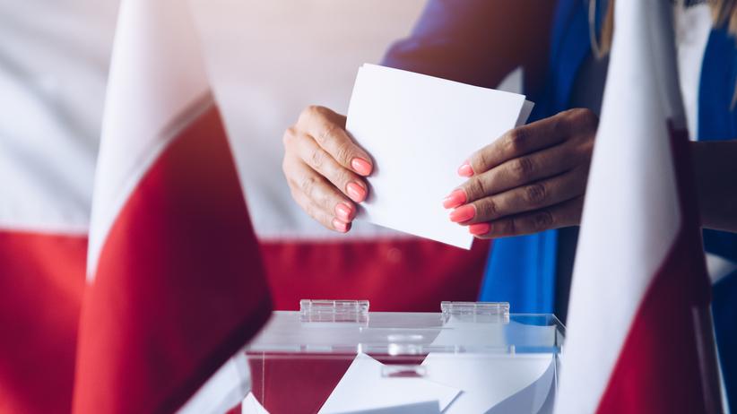 Wybory prezydenckie 2020 frekwencja